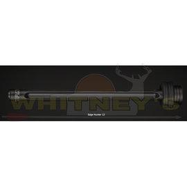 "Vapor Trail VaporTrail Edge Hunter Aluminum 12"" Stabilizer, Black"