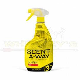 HS/Hunters Specialties Hunters Specialties / HS SAW Max Spray 32 Oz. Odorless- HS-SAW-07741