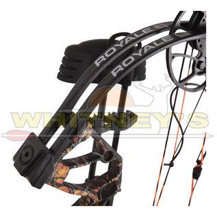 Bear Archery Bear Royale RTH 50#/ RH -Wildfire- Compound Bow-AV02A21055RM