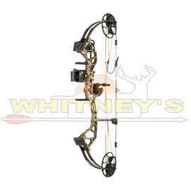 Escalade Bear Royale RTH Realtree Edge LH/50# Compound Bow-AV02A21005L