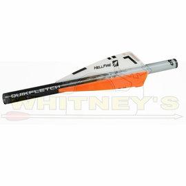 "New Archery Products (NAP) NAP QF 3"" Hellfire Crossbow - W/O/O"