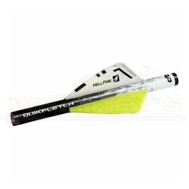 """New Archery Products (NAP) NAP QF 3"""" Hellfire Crossbow - W/Y/Y"""