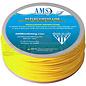 AMS AMS 50 Yards 200# Yellow Line-L20-50-YEL