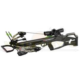 PSE Archery PSE Coalition Frontier Crossbow-03138KA
