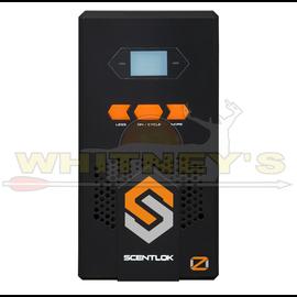ScentLok Tech. Inc. ScentLok OZ100 Small Room Deodorizer - Black - OSFA