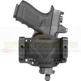 Limbsaver SVL Limbsaver Cross-Tech Compact Holster Clip-On - BLACK