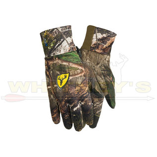 Blocker Outdoors, LLC Blocker Outdoors Shield S3 Touch Text Glove MO Country DNA- X-LARGE