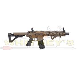 Crosman Crosman- DPMS SBR Air Rifle- Flat Dark Earth-DSBRFDE