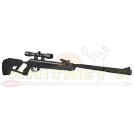Crosman Crosman Mag-Fire Mission Air Rifle- .177- Black-CMM7SXS
