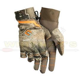 ScentLok Tech. Inc. Scentlok Custom Glove- RT Excape- X-Large