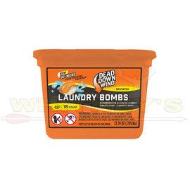 Dead Down Wind, LLC Dead Down Wind 18 Ct Laundry Bombs-118018