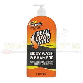 Dead Down Wind, LLC Dead Down Wind -Body Wash & Hair Soap -32.oz