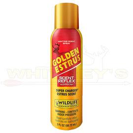 Wildlife Research Center Wildlife Research -Golden Estrus-Spray Can-404-3