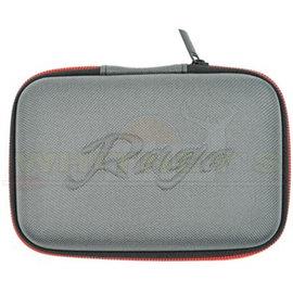 Rage Rage- Soft Broadhead Case-Gray- R32110