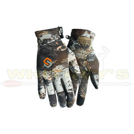 ScentLok Tech. Inc. Scentlok Technologies Trek Gloves, TT O2- Large