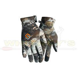ScentLok Tech. Inc. Scentlok Technologies Trek Gloves, TT O2- Medium