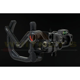 Vapor Trail VaporTrail -Pro VX- Left Hand, Mathews Specific- Black-PXLH-M-O1