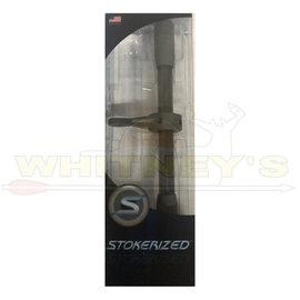 "Vapor Trail VaporTrail SS1 Acrylic 10.5"" Stabilizer, Smoke Sniper Green"