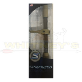 "Vapor Trail VaporTrail SS1 Acrylic 10.5"" Stabilizer, Smoke Tactical Tan"