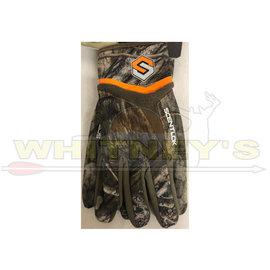 ScentLok Tech. Inc. Scentlok Midweight Bow Release Glove, MO Country DNA- Medium