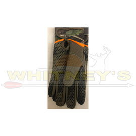 ScentLok Tech. Inc. Scentlok Midweight Bow Release Glove, MO Country DNA- X-Large