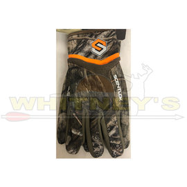 ScentLok Tech. Inc. Scentlok Midweight Bow Release Glove, MO Country DNA- Large