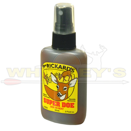 Pete Rickard's Pete Rickard's Super Doe (Doe In Heat), 2 oz. Pump Spray