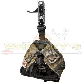 Scott Archery Manufacturing Scott Echo Release - NCS - Buckle - Camo-5001BS2-LB