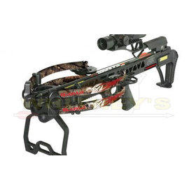 PSE Archery PSE Warhammer Crossbow, Mossy Oak Country