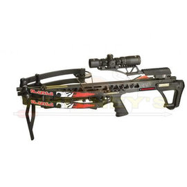PSE Archery PSE Warhammer Crossbow w/ Package, Black