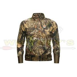ScentLok Tech. Inc. ScentLok Technologies Windbrace Fleece Jacket, MO Country- X-Large