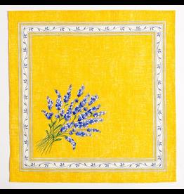 MFT Napkin, Valensole, Yellow