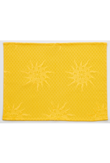 Placemat, Jacquard, BB Soleil Yellow