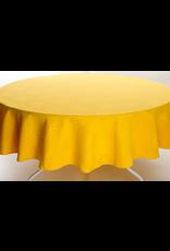 BB Jacquard Round, Yellow