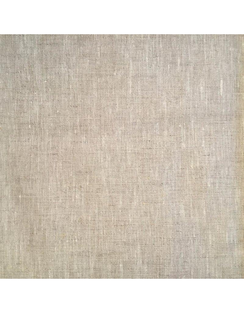 Amelie Michel Acrylic-Coated Linen