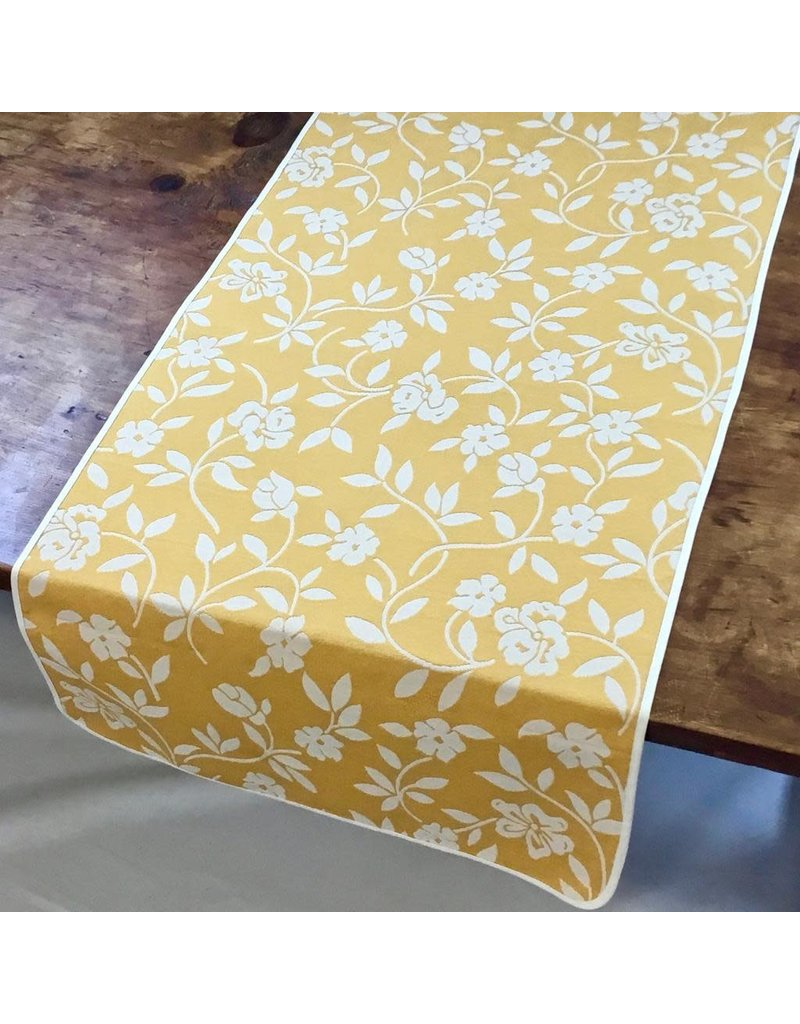 GEO Runner Mercurio Reversible Yellow
