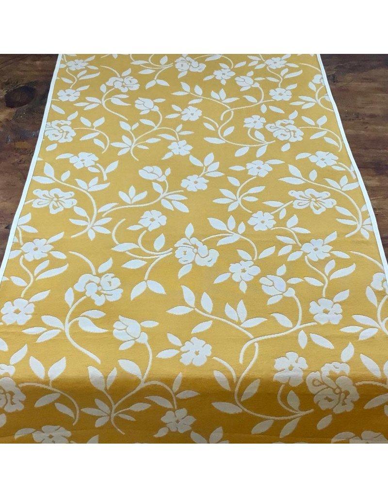 Runner Mercurio Reversible Yellow