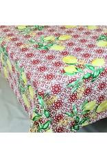 Acrylic-coated Gorbio Lemons, Red
