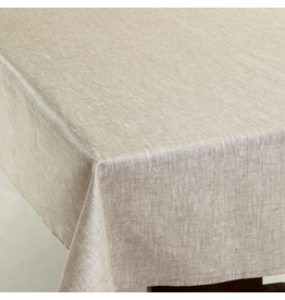 MFT 100% Linen Tablecloth