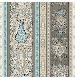 TOS CLOSEOUT - Napkin Bastide Turquoise