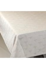 Maya Bee Jacquard, No Border, Linen