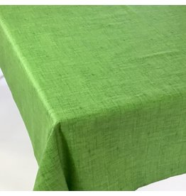 "ATEN Acrylic-Coated Olimpia ""Linen-Look"", Green"