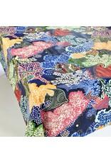 Amelie Michel Acrylic-Coated Exofish, Multicolor