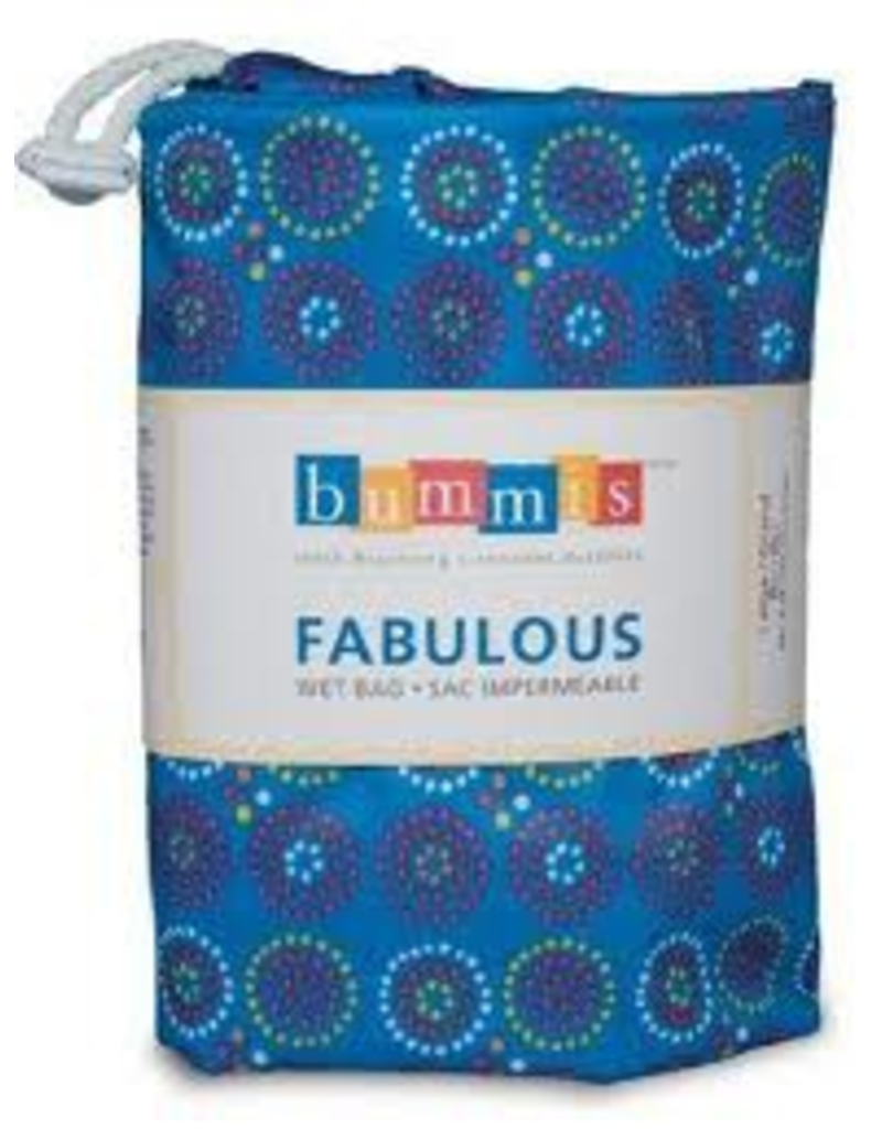 Bummis Large Fabulous Wet Bag