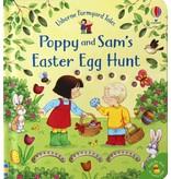 Usborne Poppy and Sam's: Easter Egg Hunt