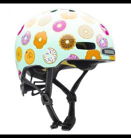 Nutcase Little Nutty Toddler Doh Gloss MIPS Helmet