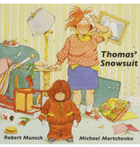 Mini Thomas' Snowsuit