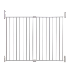 Dreamababy® Broadway Xtra-Wide Gro-Gate®