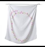 Lulujo Milestone Blanket Set - Lovely