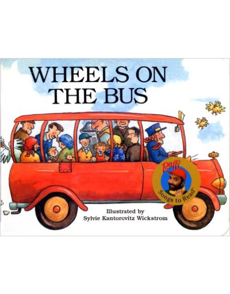 Random House Wheels on the Bus